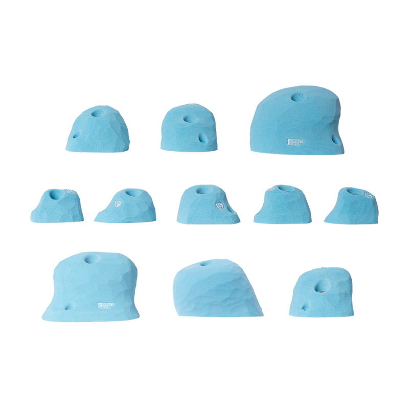 Flints – The Smurf Hats