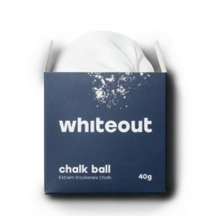 White Out - Chalk Ball 40g - Chalk