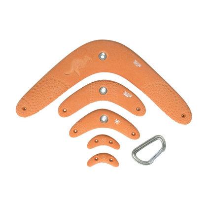 Boomerangs I