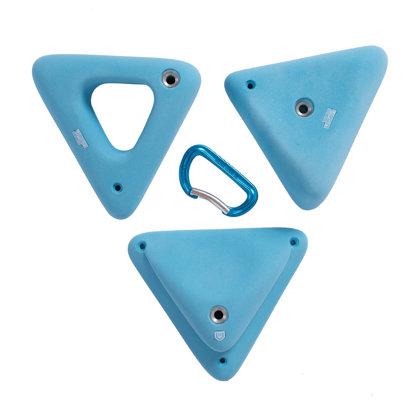 Small Triangulus